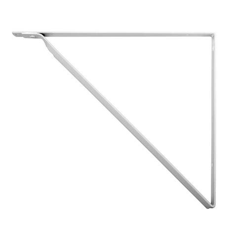 4 Shelf Bracket by Upc 077355300468 Closet Pro 10 1 4 In White Shelf
