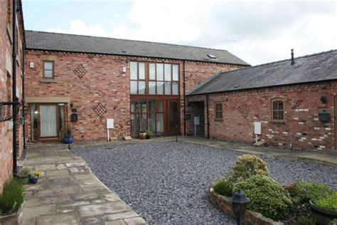 3 bedroom barn conversion for sale in manor farm barns
