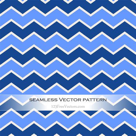 seamless pattern chevron zigzag chevron seamless pattern vector 123freevectors