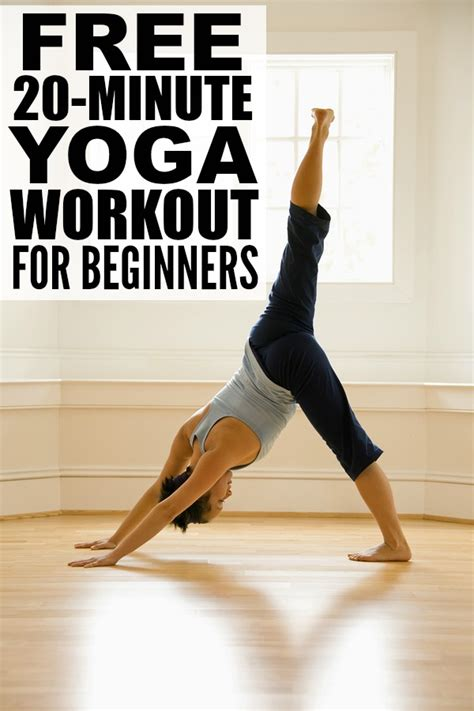 Senam Fitness For Begginers Beyond For Stress 20 minute workout for complete beginners