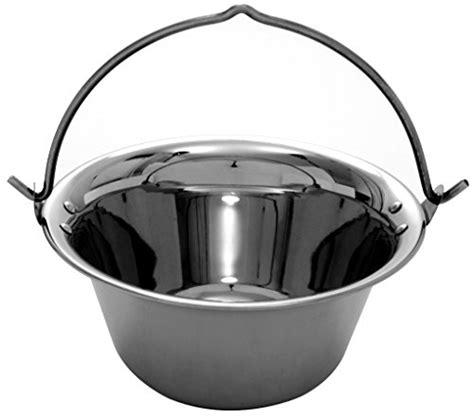 töpfe gusseisen oder edelstahl grills und andere gartenausstattung grillplanet