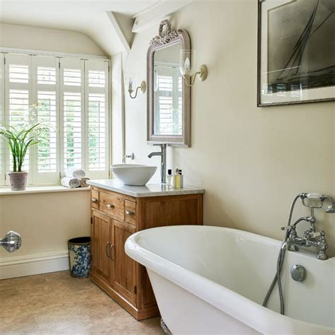 english country bathroom country bathroom pictures ideal home