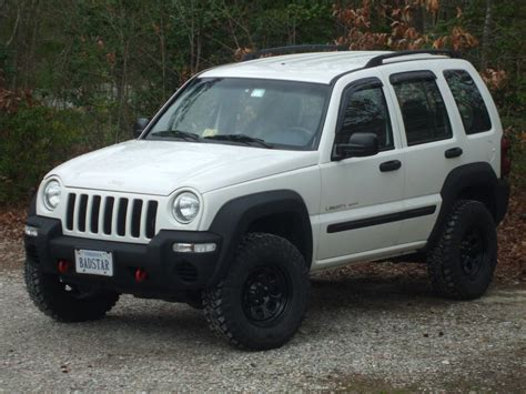 liberty jeep 2002 2002 jeep liberty information and photos zombiedrive