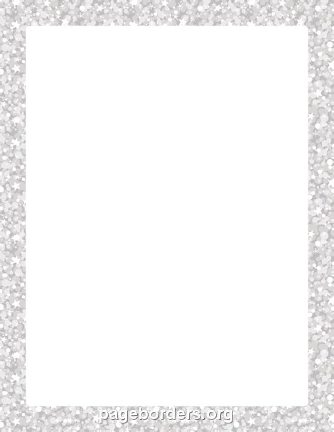 wilton ms word templates silver border place cards template pin by muse printables on page borders and border clip