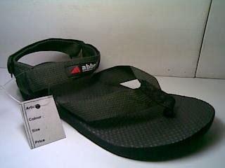 Sepatu Pantopel Wedges Otw04 Hitam 14 sandal sepatu fashionable murah sandal sepatu gunung