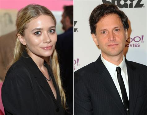 ashley olsens boyfriend is even older than mary kates ashley olsen reportedly splits from with her 58 years old