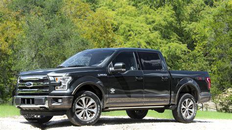 2015 Ford F-150 HD Wallpapers - autoevolution F 150 2015