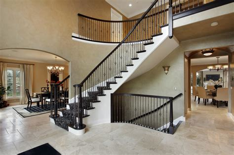home design story stairs 44 entrance foyer design ideas for contemporary homes photos