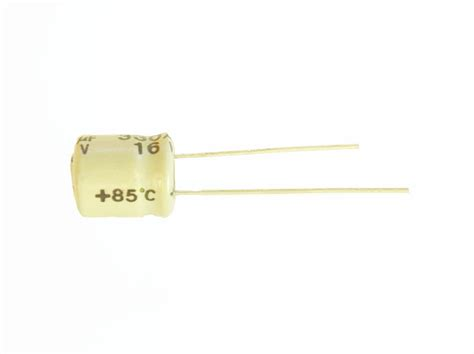 uf capacitor form electrolytic 2200 uf 16v tinkbox