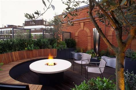 Rooftop Garden Design Ideas 27 Roof Garden Design Ideas Inspirationseek