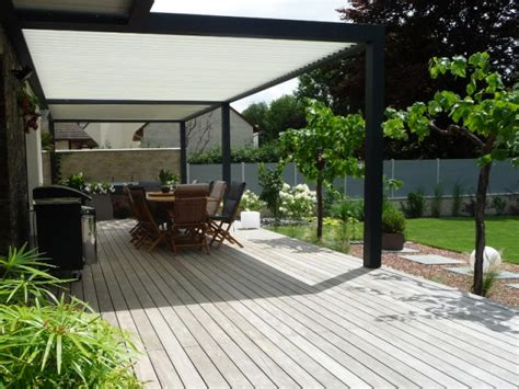 Terrasse Carrelage Et Bois 2569 by Choisir Sa Terrasse Avantages Et Inconv 233 Nients Des