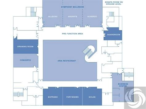 Hyatt Regency Atlanta Floor Plan by Awesome Hyatt Regency Atlanta Floor Plan Gallery