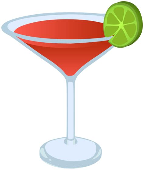 cosmopolitan clipart cosmopolitan food beverages drinks 2