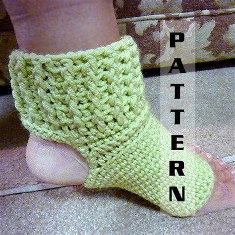 pattern for knitted heel less socks this is a super quick and easy pattern for toeless heel