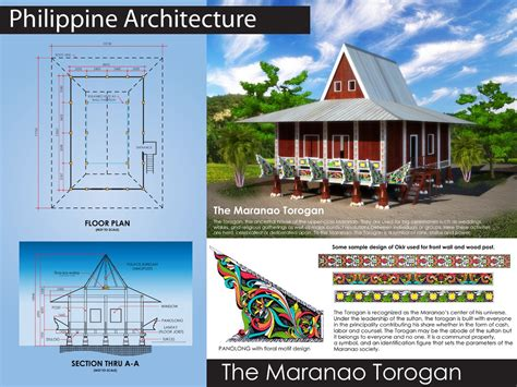 layout artist jobs philippines the torogan house dember casta 241 eda archinect