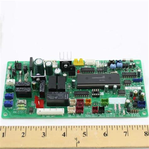 sanyo hvac cv6231921572 circuit board