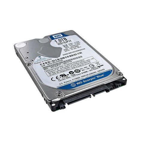 Hardisk Laptop Wd 1 wd blue 1tb 2 5 quot 5400rpm