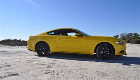 2015 mustang v6 road test road test 2015 mustang v6 autos post