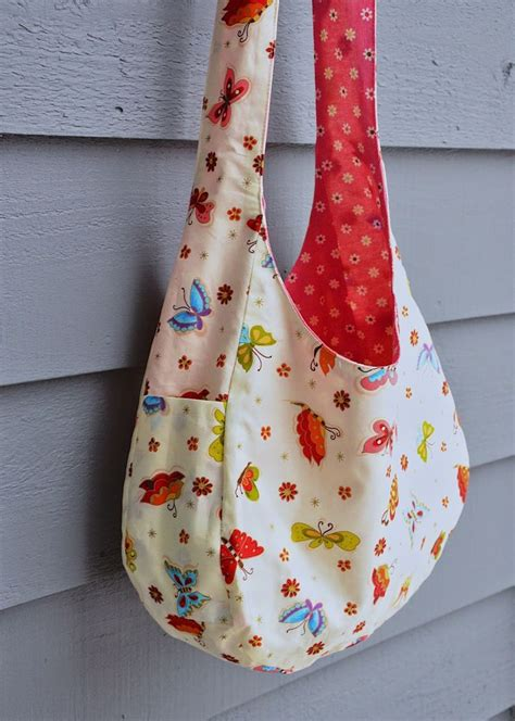 easy tote bag sewing pattern free 25 unique hobo bag tutorials ideas on pinterest diy