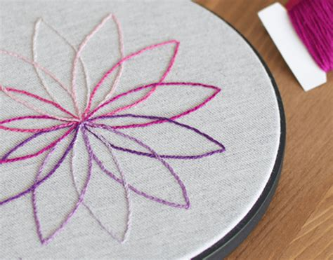 design pattern in c pdf 10 free embroidery patterns for beginners