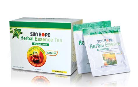 Obat Herbal Sun sunhope 187 herbal essence