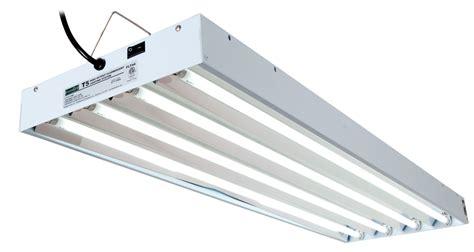 Plant Light Fixture 4 Bulb Fixture