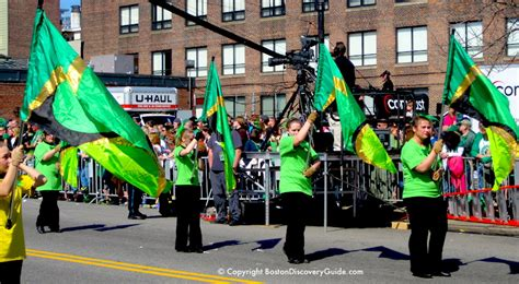 s day concerts st s day events in boston 2018 parade