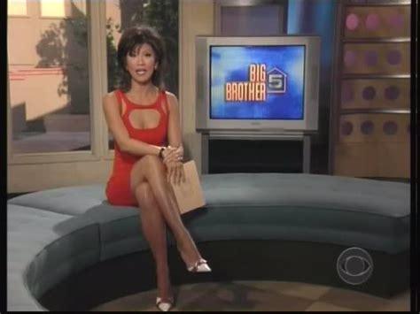 julie chen hot julie chen legs julie chen julie chen pinterest