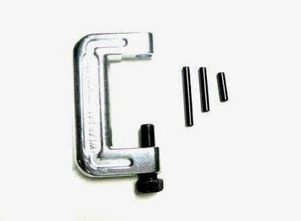 Exterior Door Hinge Pin Removal Door Hinge Pin Removal Tool 30 000 Garage Door Repair