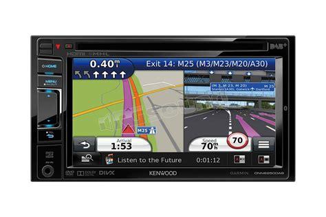 kenwood dnndab monitor auto    din car multimedia