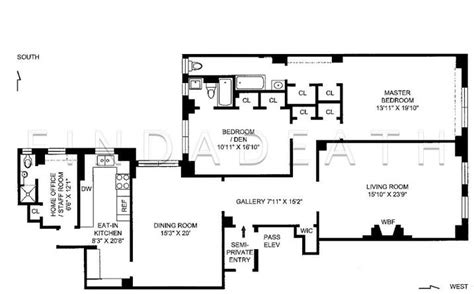 funeral home floor plan home plan