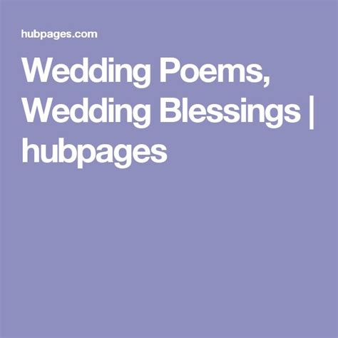 Wedding Blessing Uk by 17 Best Ideas About Wedding Blessing On