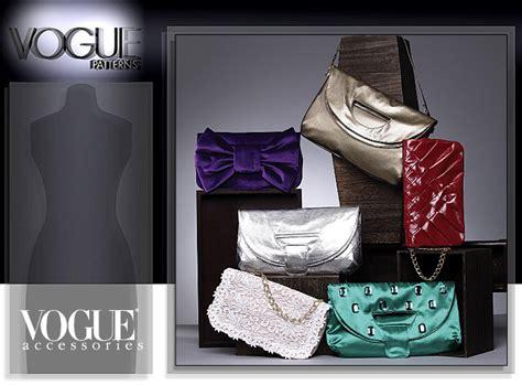 Vogue Tote Bag vogue patterns 8628 totes bags