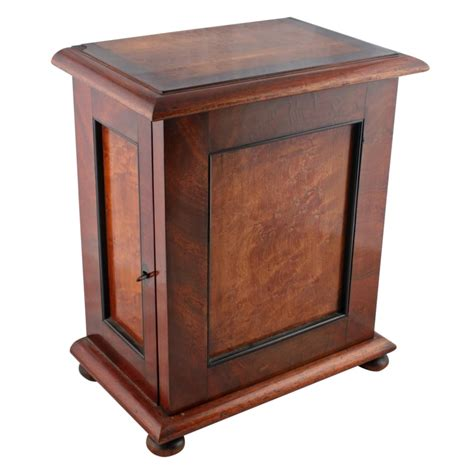 Cabinet Table by Antique Mahogany Cabinet 19th Century Table Cabinet