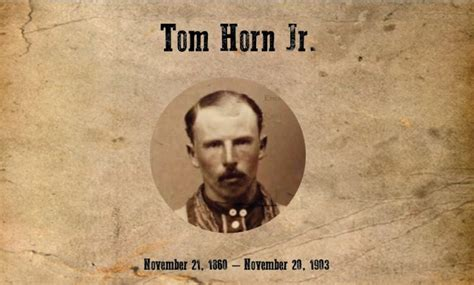thomas tom horn jr civil war dailyoddsandends