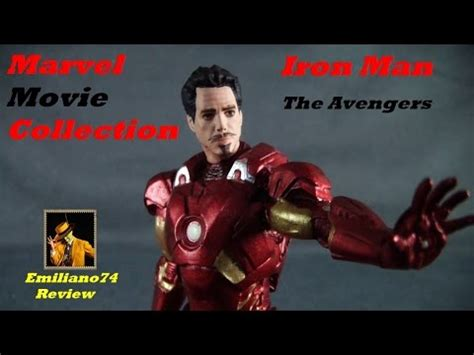 film marvel prossime uscite marvel movie collection edicola iron man by eaglemoss