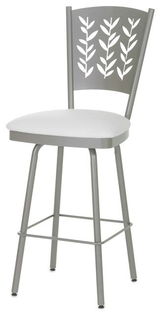 amisco mimosa swivel stool 41457 26 quot counter height