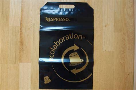 wie funktioniert nespresso recycling  home kapsel