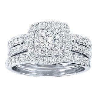 overstock wedding rings wedding promise