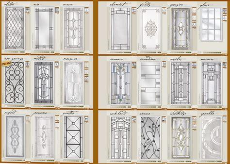 Glass Doors By Ace Door Window Of Jacksonville Fl Door Glass Options