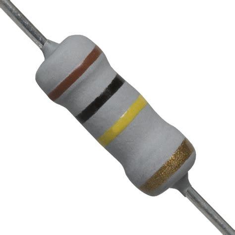 100 ohm resistor digikey rsf100jb 73 100k yageo resistors digikey