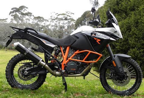 Ktm Exhaust Ktm Gallery Barrett Products Australian Made Motorbike