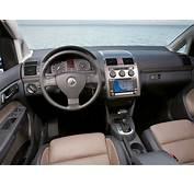 Volkswagen Touran 2007 Picture 37 1600x1200