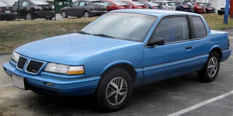 download car manuals 1993 pontiac grand am parental controls 1990 pontiac grand am information and photos zombiedrive
