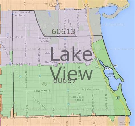 chicago map lakeview meditation classes in chicago lakeview 60613