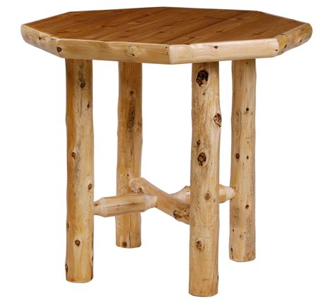 log table and chair set log pub table and chairs images