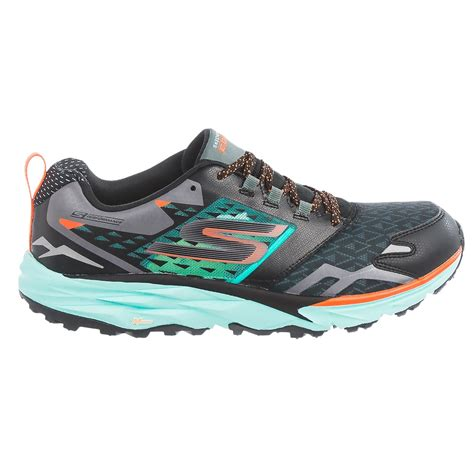 skechers running shoes for skechers gotrail trail running shoes for save 54
