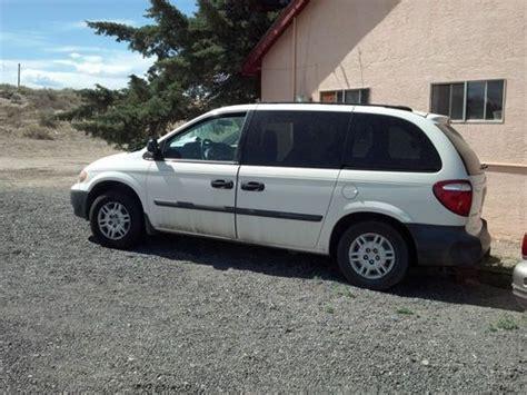 sell used 2005 dodge caravan in pueblo colorado united states for us 3 600 00