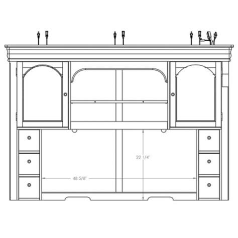 l shaped desk with hutch right l shaped desk with right and hutch