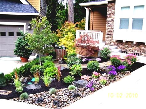 rock garden front yard excellent front yard patio design ideas patio design 208